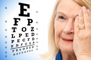 40 yaşından sonra düzenli göz muayenesi şart