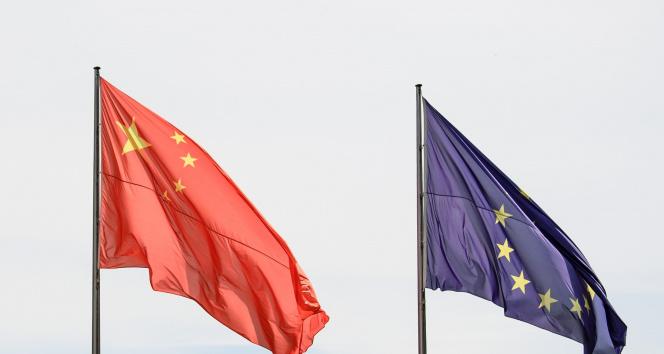 AB'nin 1989'dan bu yana Çin'e ilk kez yaptırım uygulaması bekleniyor