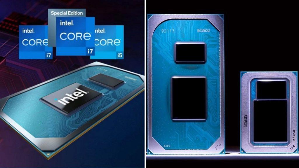 Intel Tiger Lake-H işlemcilerin özellikleri bellli oldu Masaüstü işlemci pazarında üstünlüğü AMD'ye kaptıran Intel, mobil pazarda da aynı sorunu yaşamak istemiyor…