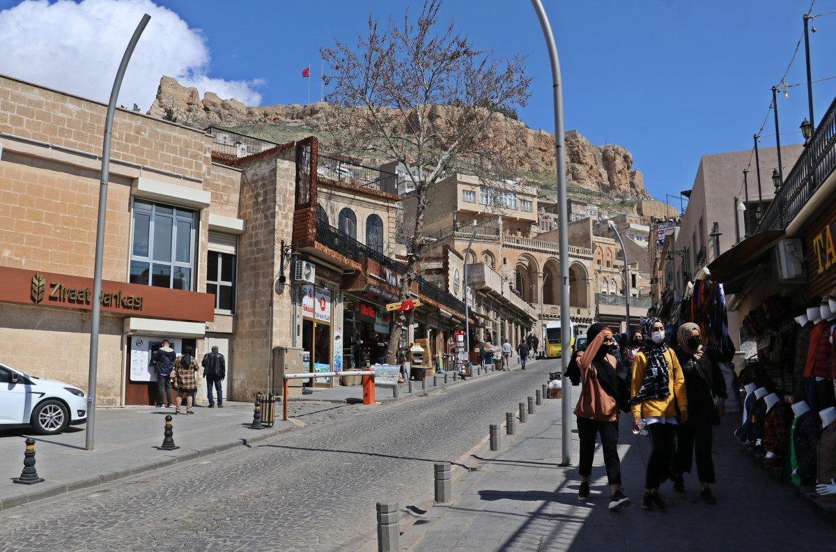 Mardin ilk Rus turist kafilesini bekliyor