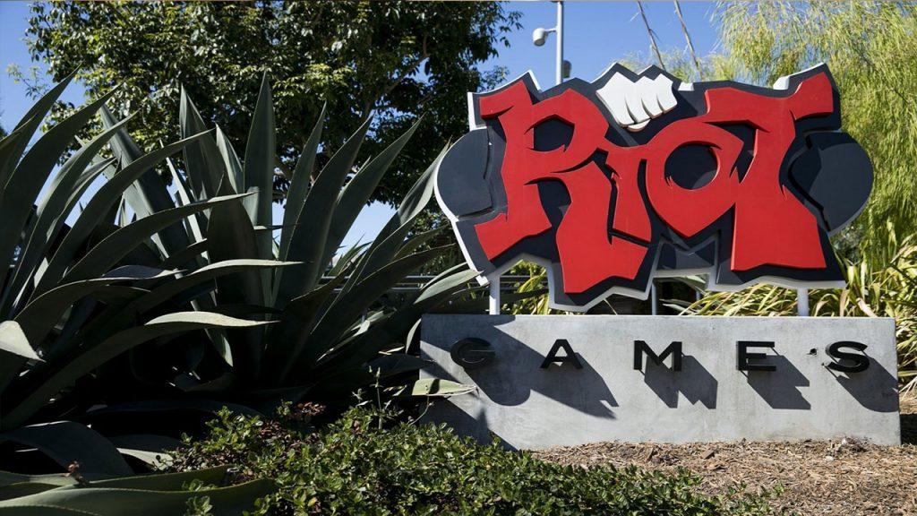 Riot Games CEO'su taciz suçundan aklandı Riot Games, CEO'luk görevinde bulunan Nicolo Laurent'in eski çalışanları olan Sharon O' Donnell'e karşı…