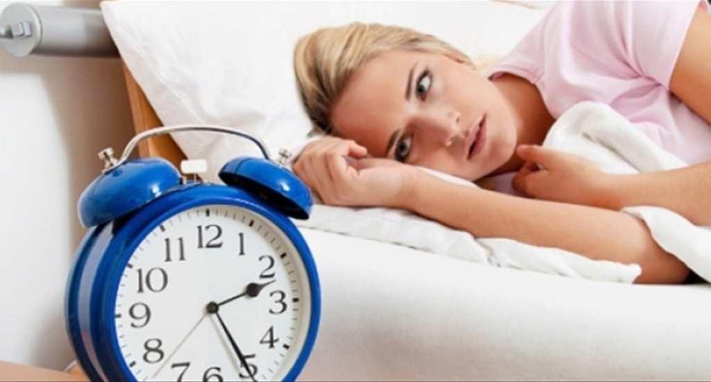 Uykuda nefes almak için tedavi olmalısınız