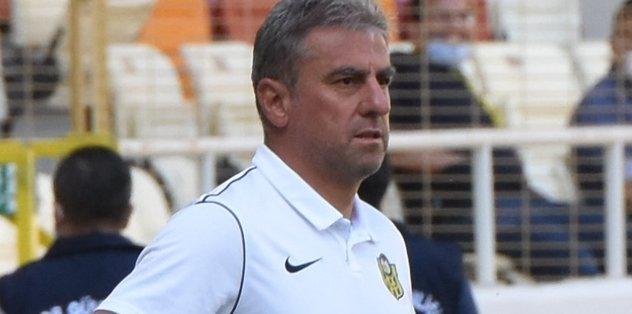 Kayserispor Hamza Hamzaoğlu ile resmen anlaştı