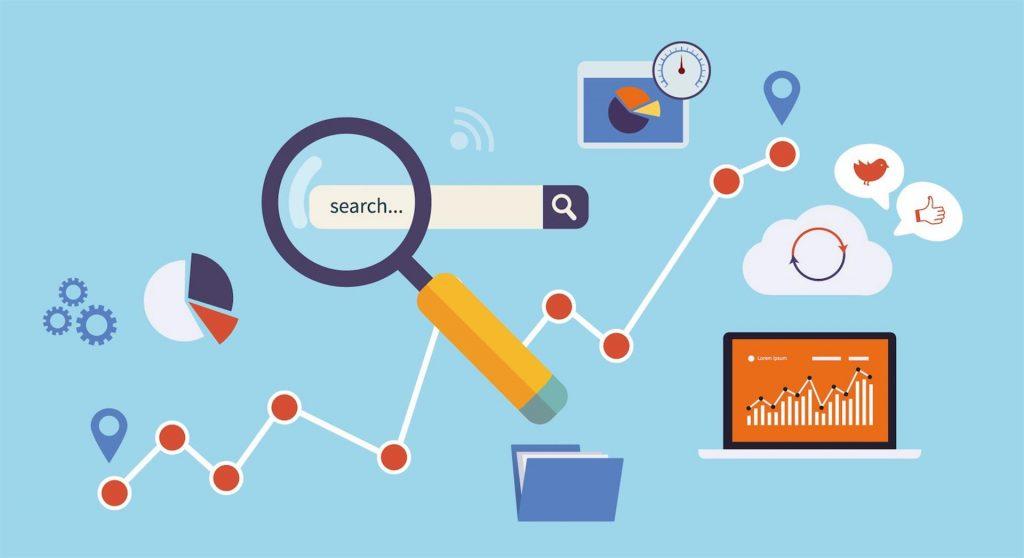 SEO Çalışması Yaparak Google'da Yükselme