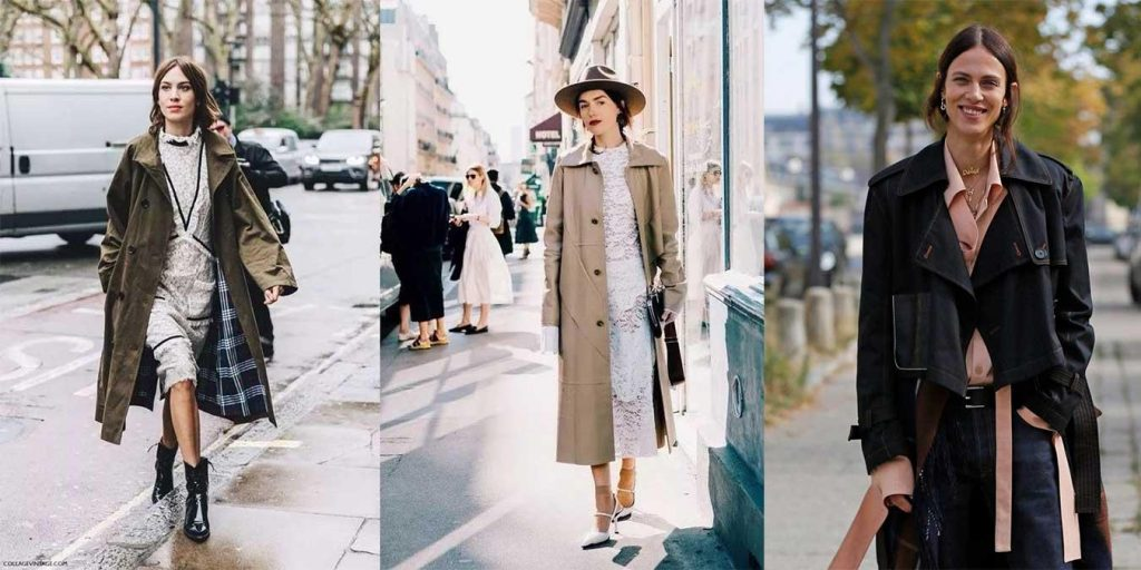 Kadın Giyim Modası Hakkında Önemli Bilgiler